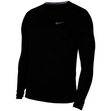 Nike SweatshirtsDRI-FIT MILER - CU5989-010 -
