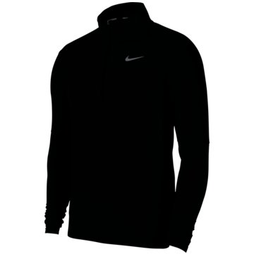 Nike SweatshirtsNike Dri-FIT Men's 1/2-Zip Running Top - CU6073-010 -