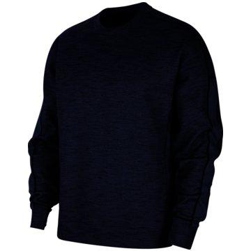 Nike SweatshirtsYOGA - CU6245-410 -