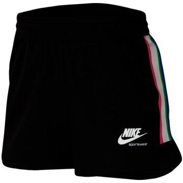 Nike kurze SporthosenSportswear Heritage Women's Fleece Shorts - CU8399-010 -
