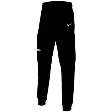 Nike TrainingshosenNike Air Big Kids' (Boys') Pants - CU9205-010 schwarz