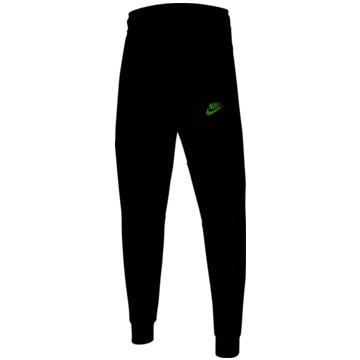 Nike JogginghosenSPORTSWEAR TECH FLEECE - CU9213-011 schwarz