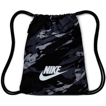 Nike SportbeutelHERITAGE - CU9271-010 schwarz