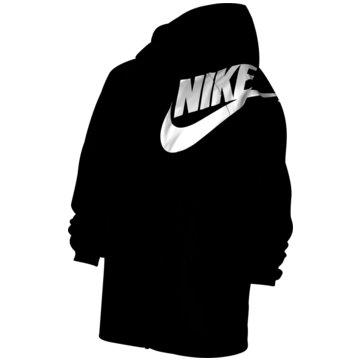 Nike ÜbergangsjackenNike Sportswear Windrunner Big Kids' (Boys') Jacket - CU9301-010 schwarz