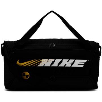 Nike SporttaschenBRASILIA - CU9477-011 schwarz