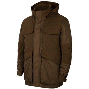 Nike SweatjackenNike Sportswear Synthetic-Fill Men's Repel M65 Jacket - CV5562-342 -