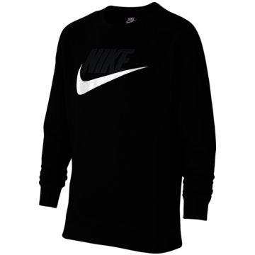 Nike SweatshirtsSPORTSWEAR CLUB FLEECE - CV9297-011 schwarz