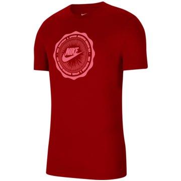 Nike T-ShirtsNike Sportswear Men's T-Shirt - CW0481-657 -