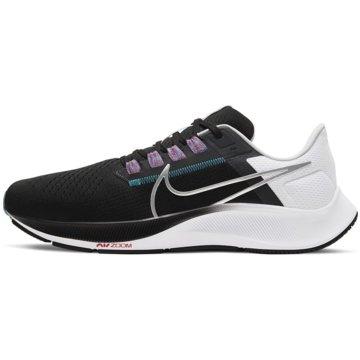 Nike RunningAIR ZOOM PEGASUS 38 - CW7356-003 schwarz