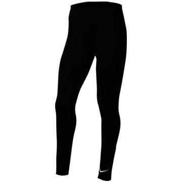 Nike TightsONE - CZ2550-010 schwarz