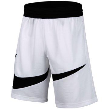 Nike BasketballshortsNIKE - DA0161-100 weiß