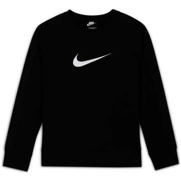 Nike SweatshirtsSPORTSWEAR SWOOSH - DA0775-010 schwarz