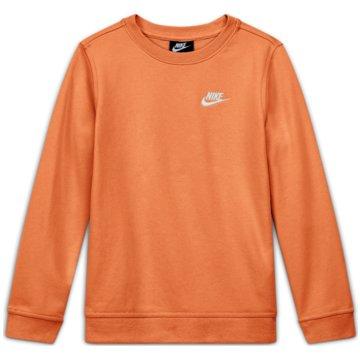 Nike SweatshirtsSPORTSWEAR - DA0861-734 -