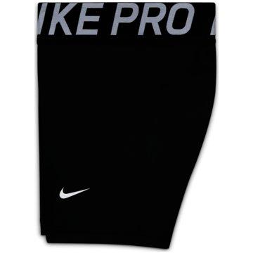 Nike Kurze SporthosenPRO - DA1033-010 schwarz