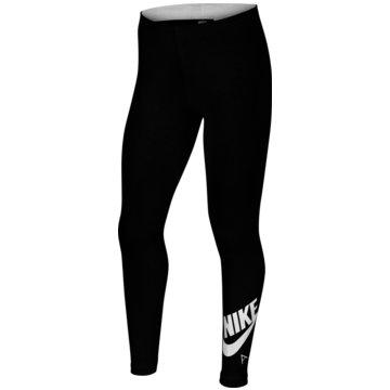 Nike TightsAIR FAVORITES - DA1130-010 schwarz