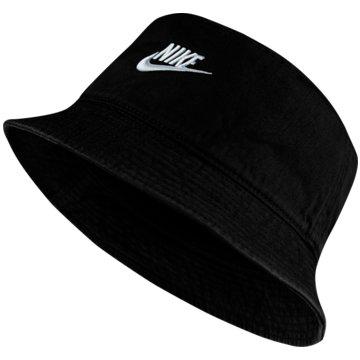 Nike CapsSPORTSWEAR - DC3967-010 schwarz
