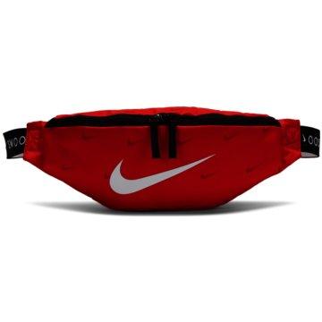Nike BauchtaschenNIK HERITAGE SWOOSH - DC7343-657 rot