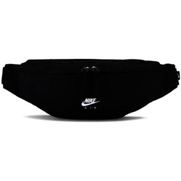 Nike BauchtaschenAIR HERITAGE - DC7356-010 schwarz
