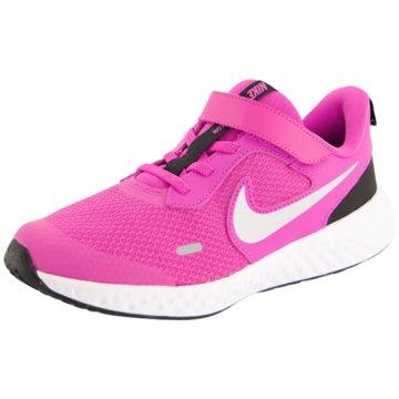 Nike Sneaker LowNike Revolution 5 - BQ5672-610 pink