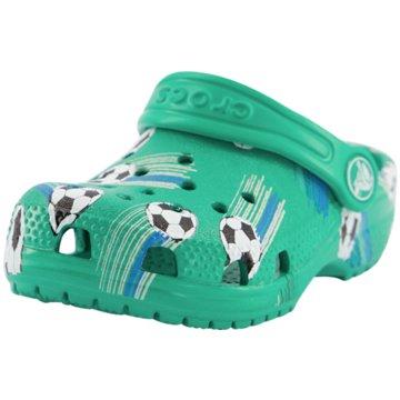 CROCS Offene SchuheClassic Sport Ball K grün