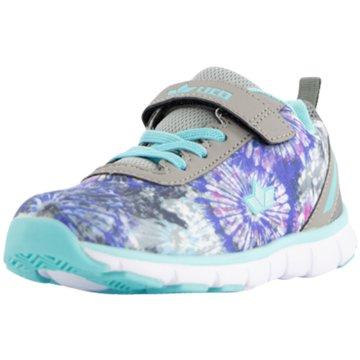 Lico Sneaker Low bunt