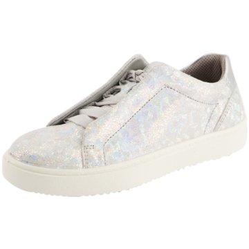 Superfit Sneaker Low silber