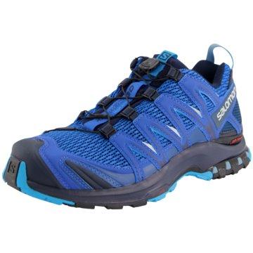 Salomon TrailrunningXA PRO 3D - L40788800 blau
