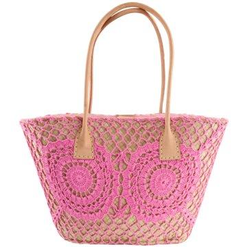 Bali-Bali Taschen Damen rosa