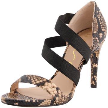 Unisa Sandalette animal