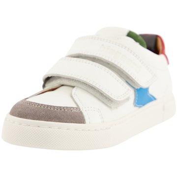 Bisgaard Sneaker Low weiß