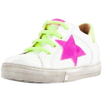 Froddo Sneaker Low silber