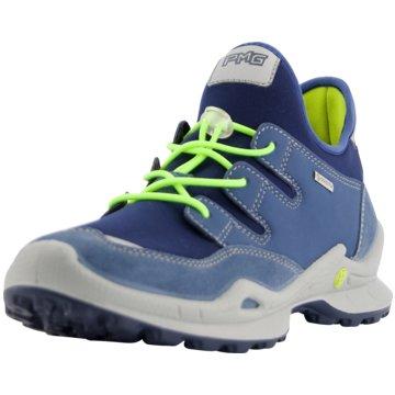 Primigi Wander- & Bergschuh blau