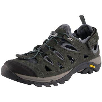 Lico Outdoor Schuh grau