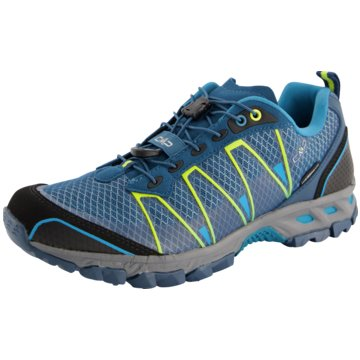 CMP TrailrunningALTAK TRAIL SHOE WP - 3Q48267 türkis