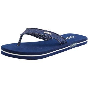 Esprit Offene Schuhe weiß