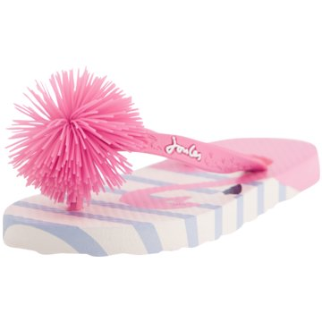 Joules Pantolette pink