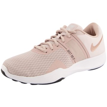 Nike TrainingsschuheNike City Trainer 2 - AA7775-202 rosa