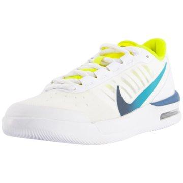 Nike OutdoorNikeCourt Air Max Vapor Wing MS - CI9838-102 weiß