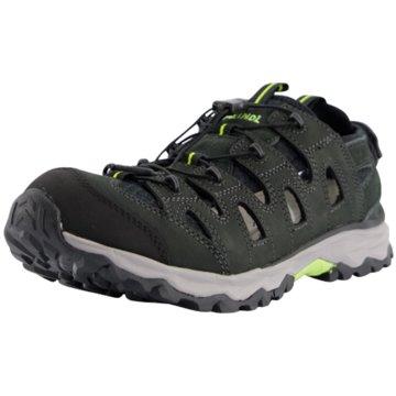 Meindl TrekkingsandaleLipari - Comfort fit - 4618 schwarz