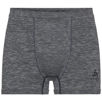 ODLO BoxershortsSUW BOTTOM BOXER PERFORMANCE L - 188102 grau