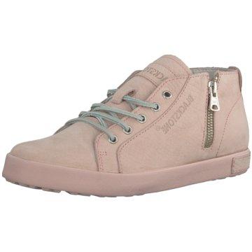 Meindl Sneaker LowLITE TRAIL GTX - 3966 rosa