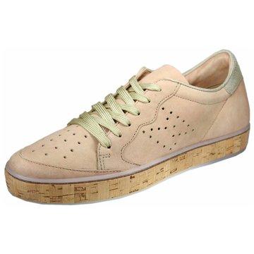 Mjus Sneaker Low beige