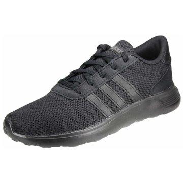 adidas Sneaker LowLite Racer Schuh - BC0073 schwarz