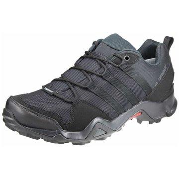 adidas Outdoor SchuhTerrex AX2 CP schwarz