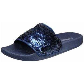 Esprit Pool Slides blau