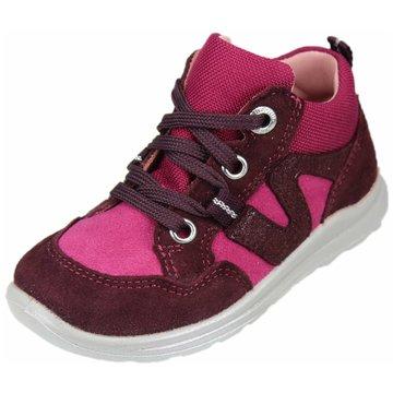 Legero Sneaker High pink