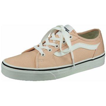 Vans Sneaker Low rosa