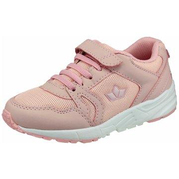 Brütting Sneaker Lowhyperfast 2.0  k rosa