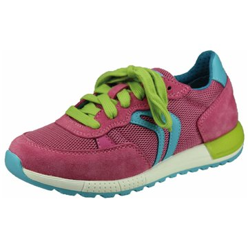 Geox Sneaker Low pink
