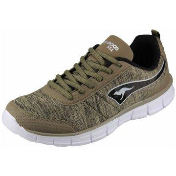Online im Schuhe Shop kaufen Kangaroos jetzt qSzUMpV